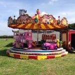 Toyset Ride For Hire or To Attend Your Event