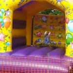 Bouncy Castle For Hire Or to Attend Your Event