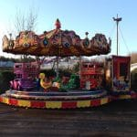 Toyset Fairground Ride For Hire Or To Attend Your Event
