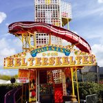 Helter Skelter Fairground Ride For Hire Or To Attend Your Event